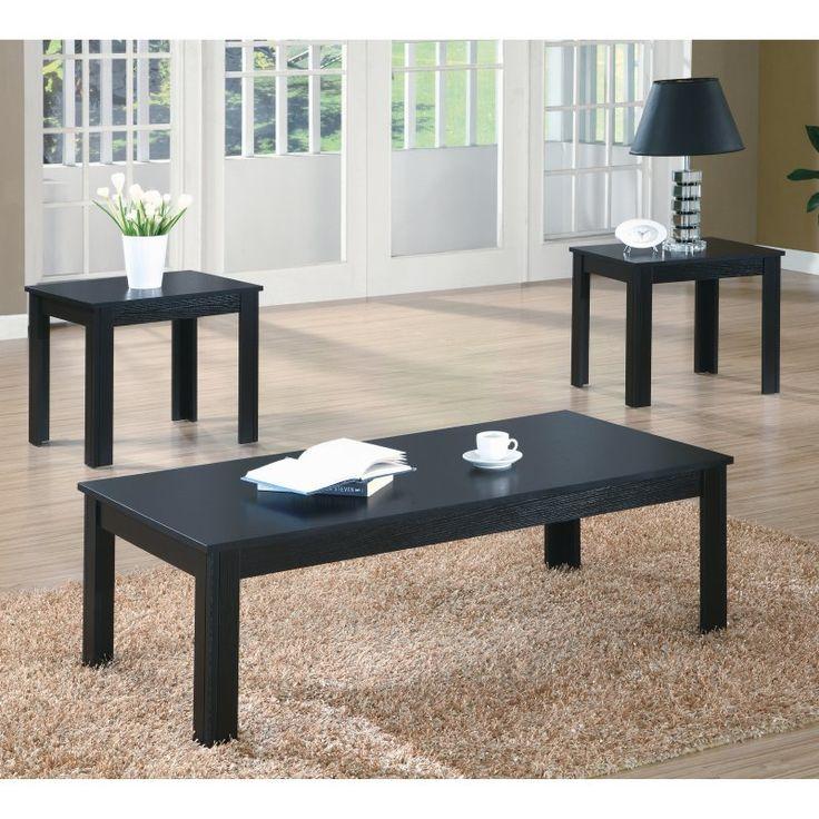 best 25+ black coffee table sets ideas on pinterest | diy living