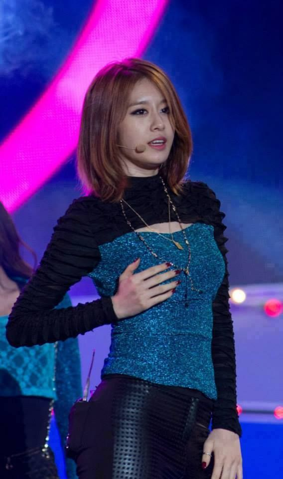 17 Best images about J...T Ara Number 9 Jiyeon