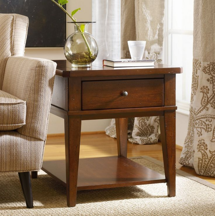 Best + Distressed end tables ideas on Pinterest