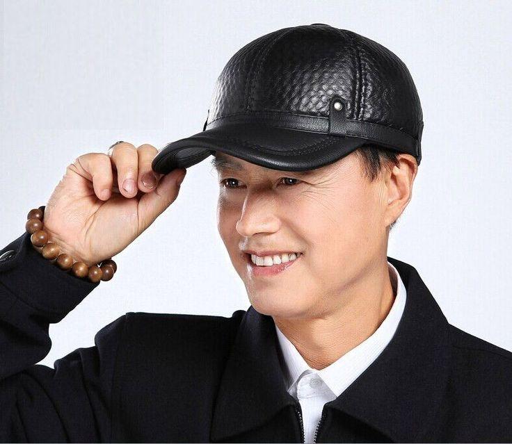baseball cap outfits tumblr black trend hat fashion 2015 new plaid design caps winter warm men adjustable