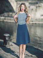 Rock Café beuatiful luxy dress.