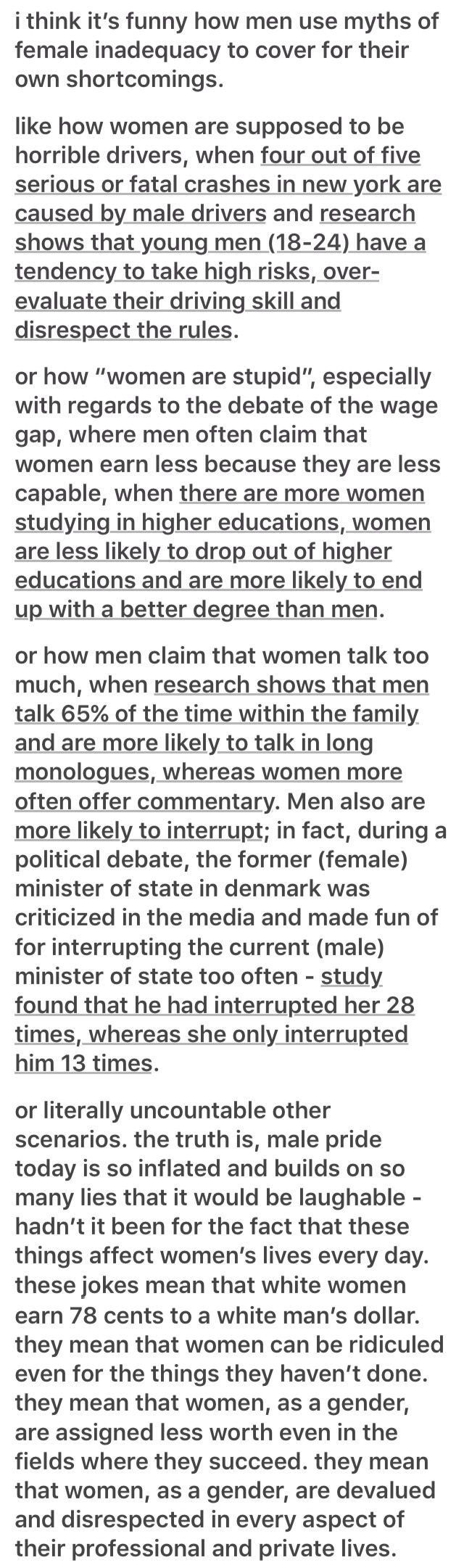 Equal rights for men and women women amp men different but equal - The 25 Best Intersectional Feminism Ideas On Pinterest Feminism Feminism Definition And Meaning Of Feminist