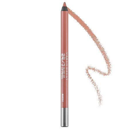 24/7 Glide-On Lip Pencil (Shade Naked 2) - Urban Decay | Sephora
