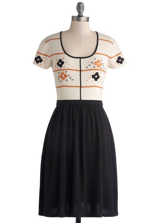 Everywhere You Look Dress Thefashionjoetumblr Post Cute Plus Size ClothesCurvy ClothesRetro