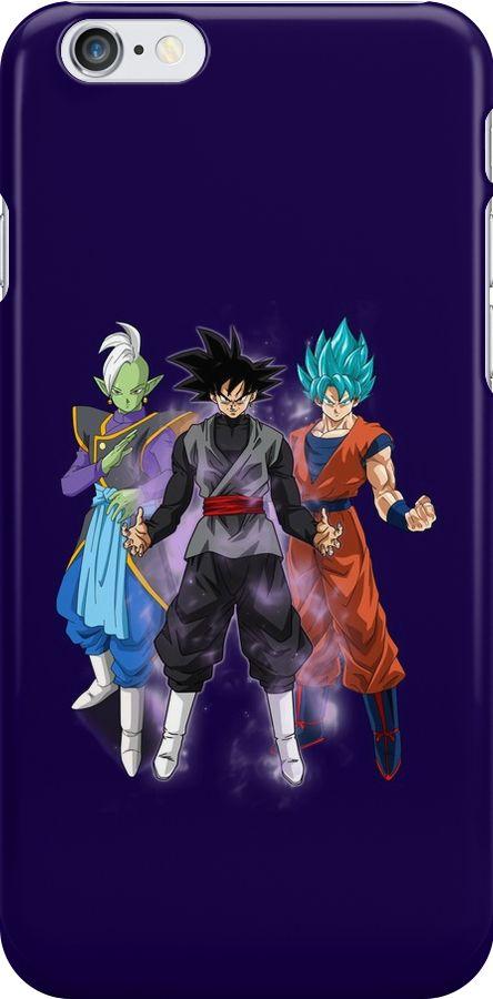 Dark Goku by luisgarcia10
