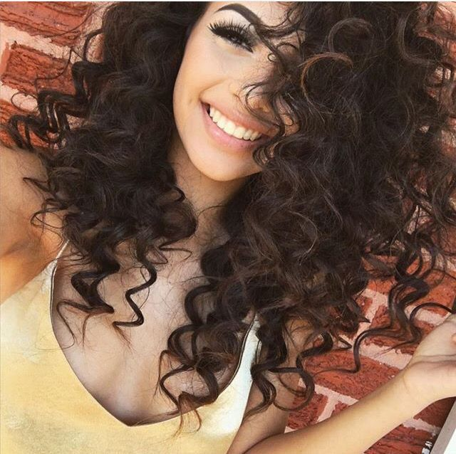 perm for hair styles 25 best ideas about tight spiral curls on 3797