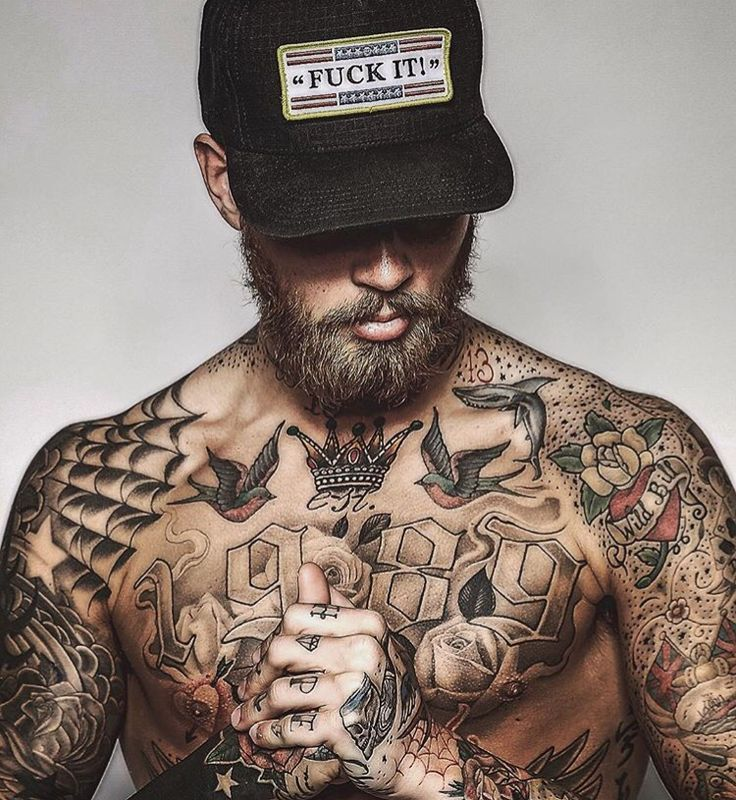 best 20 billy huxley ideas on pinterest bearded tattooed men tattooed man. Black Bedroom Furniture Sets. Home Design Ideas