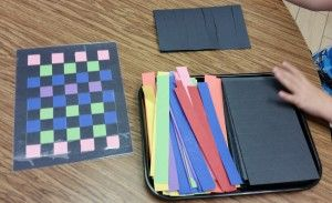 Virtually Montessori - Simple practical life ideas to start at the beginning of the school year.