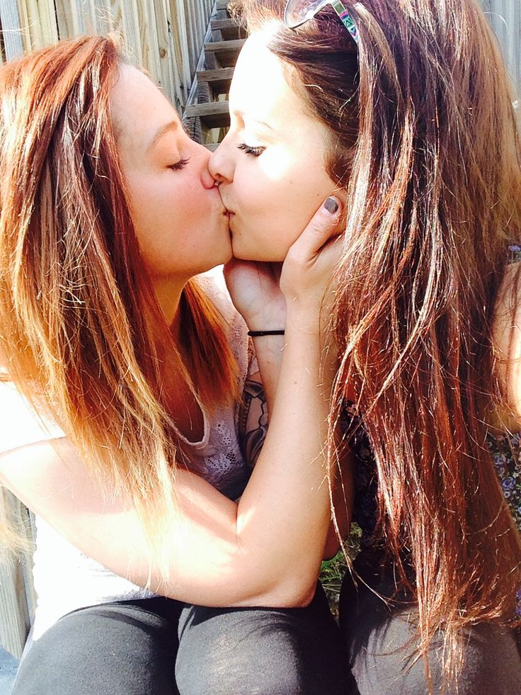 Live Life Without A Backup Plan  Lesbianas -2860