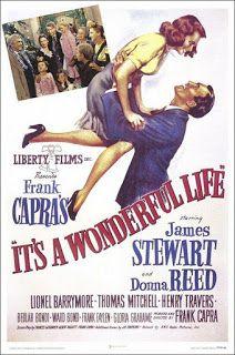 Qué bello es vivir (1946) HD   clasicofilm / cine online