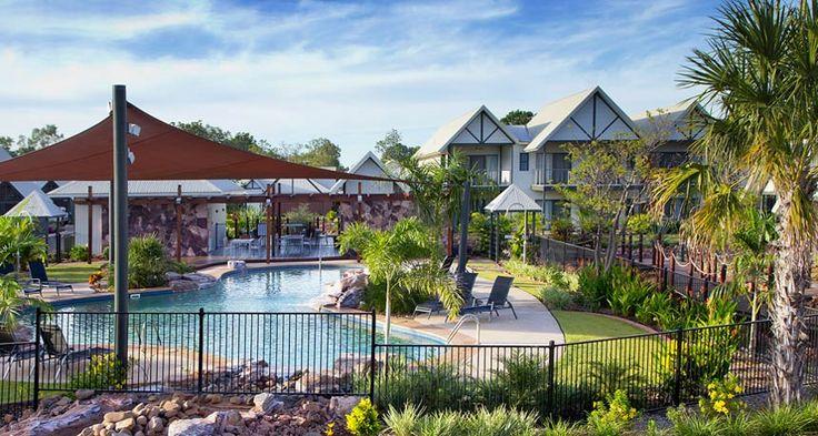 Freshwater East Kimberley Apartments, Accommodation in Kununurra - Book Online