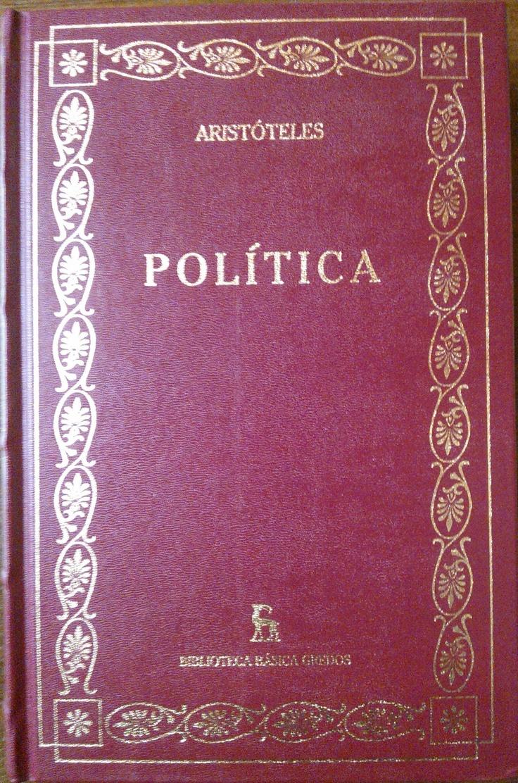 Aristóteles - Política #lagalatea