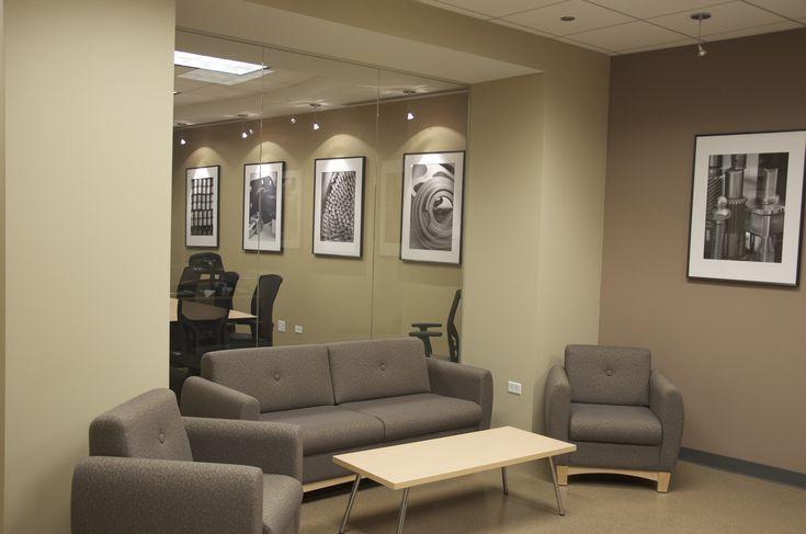 Oral And Maxillofacial Conference Room