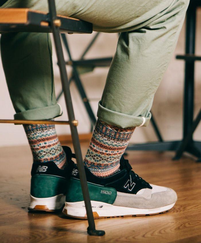 ef2073ca047 New Balance 1500  Sneakers