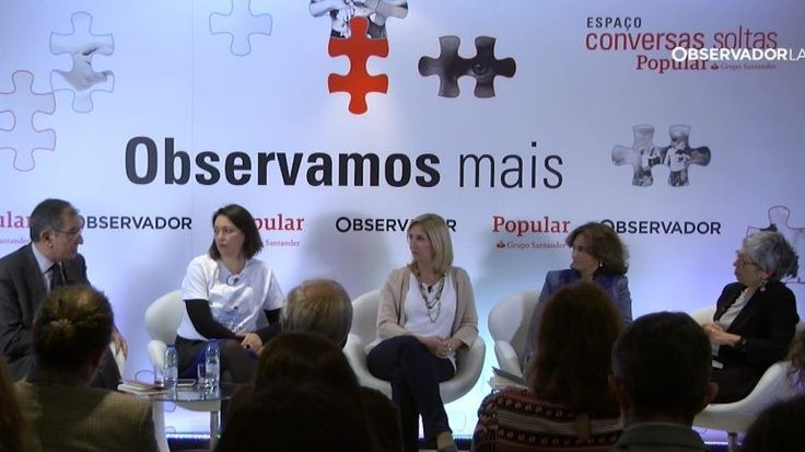 No dia 21 de novembro, Helena Garrido conversou com Joana Pizarro Miranda, Edmundo Martinho, Fernanda Freitas e Nádia Reis sobre o tema Mais Responsabilidade Social http://observador.pt/videos/obs-eventos/para-ver-na-integra-mais-responsabilidade-social/