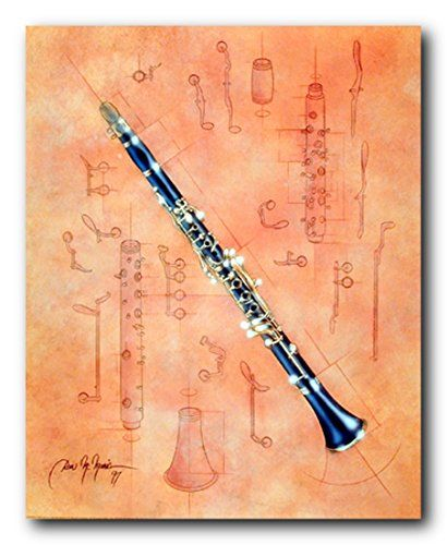 Instantly brightens and transforms your walls with this Musical Instrument art print wall poster. It would give a great sense of style and Fusion of traditional and contemporary look to your home interior. It is a perfect addition for those who is a music lover. Discover the uniqueness of this poster and Order today for its durable quality and excellent color accuracy. Order today and enjoy your surroundings.