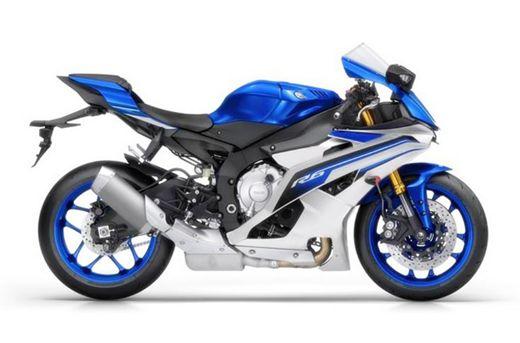 2018 Yamaha R6 Rumors | Yamaha Specs