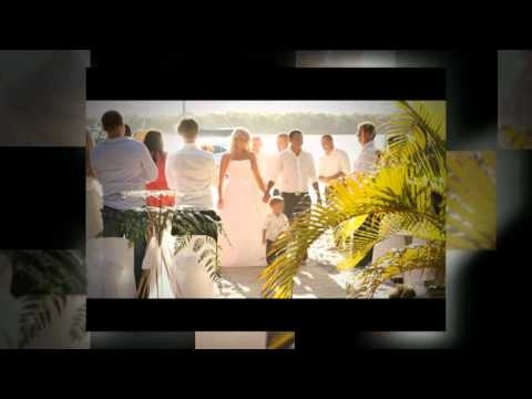 Wedding photography with video footage from garyhoward.com.au