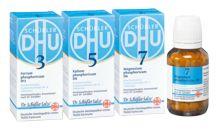 Energie-Kur :: DHU Schüßler-Salze - das Original