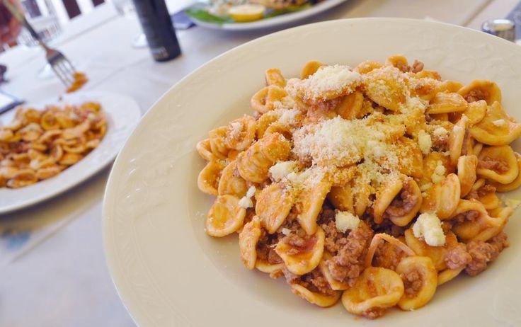 10 redenen om Puglia als volgende reisbestemming te kiezen: pasta in overvloed