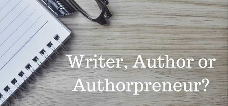 Becoming an authorpreneur is not for all writers or authors but is a new and viable business model for those who relish starting a writing business.
