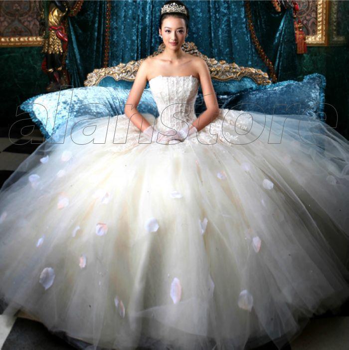 princess style wedding dresses princess wedding dress the wedding
