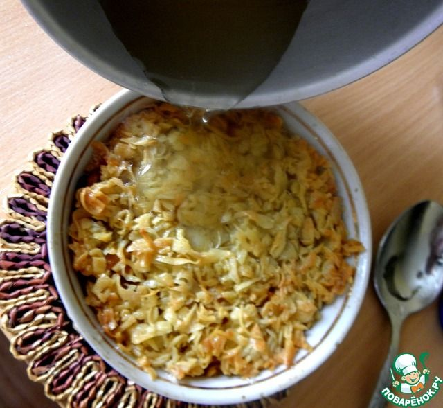 Кунафа и домашнее тесто Кадаиф ингредиенты