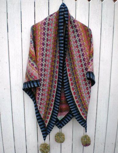 135 best Christel Seyfarth images on Pinterest | Knitting ...