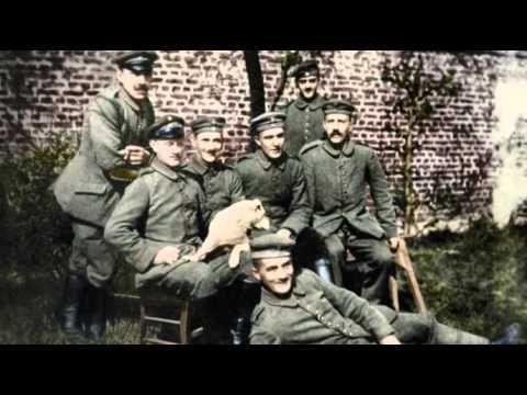 Apocalypse la 1ere guerre mondiale  2/5   Peur