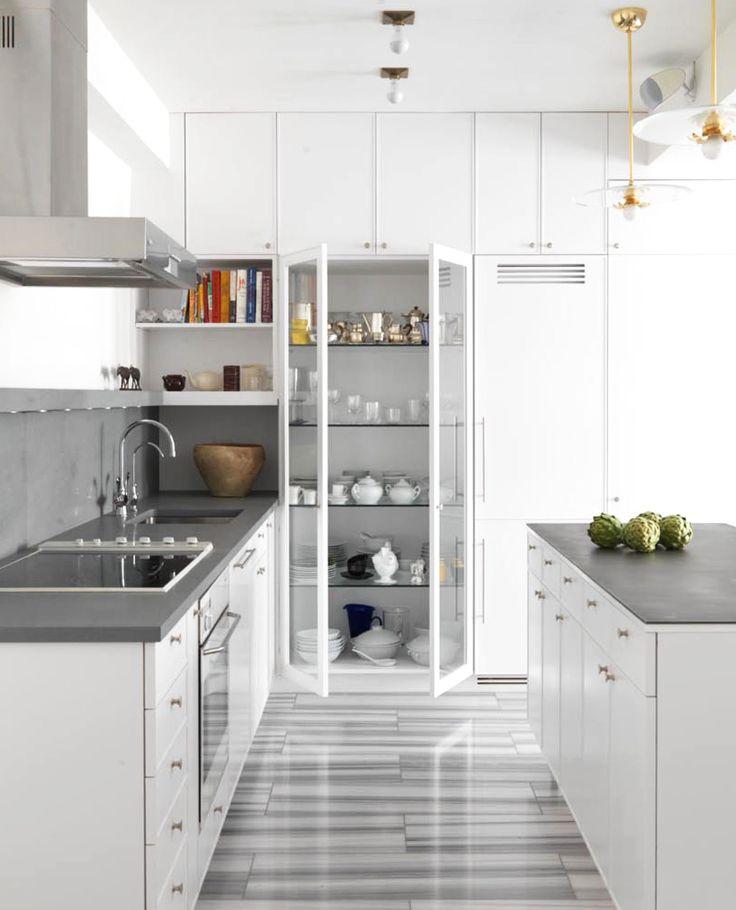 Selldorf Architects :: Fifth Avenue Apartment