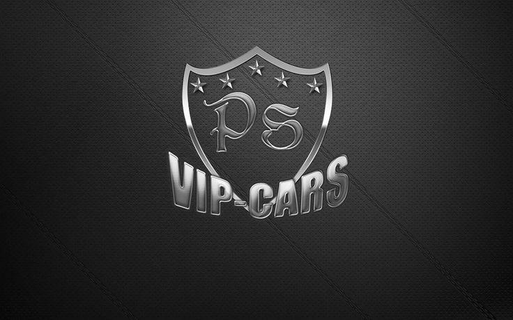 PS VIPCARS Logo vom Profilimousinenservice http://www.limo-mieten.com