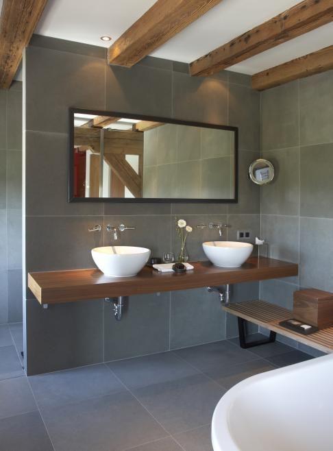 25 beste idee n over wc ontwerp op pinterest - Spiegel wc ontwerp ...