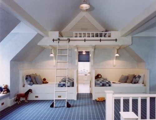 70 migliori immagini stanze per piccoli su pinterest for Piccoli disegni cottage