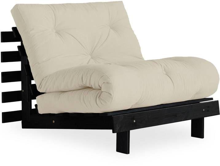 Karup Design Schlafsofa Roots Futon Sofa Sofa Bed Queen Sofa