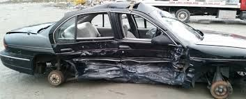 Sell A Salvage Car