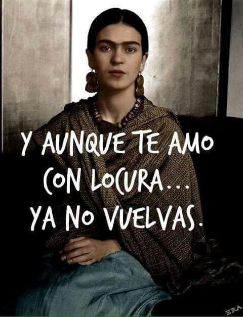 25+ best Frida quotes on Pinterest | Powerful women, Frida kahlo ...