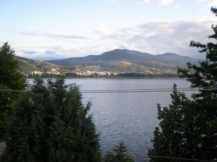Kastoria North-East Greece