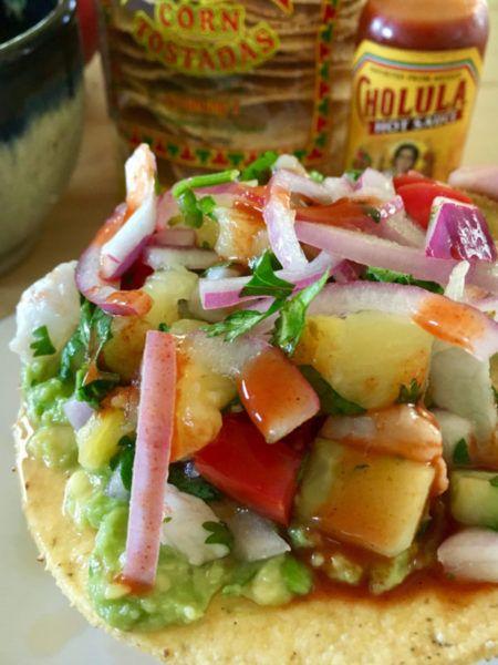 Shrimp Ceviche! A Fast, No-Cook Dinner for a Hot Summer Day http://burlingtonvt.citymomsblog.com/2017/08/04/shrimp-ceviche-dinner-hot-summer-day/