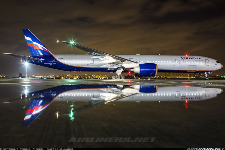Boeing 777-3M0/ER - Aeroflot - Russian Airlines | Aviation Photo #4226667 | Airliners.net