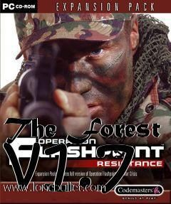 Download The Forest v1.7 mod for the game Operation Flashpoint Resistance. You can get it from LoneBullet - http://www.lonebullet.com/mods/download-the-forest-v17-operation-flashpoint-resistance-mod-free-42053.htm for free. All countries allowed. High speed servers! No waiting time! No surveys! The best gaming download portal!