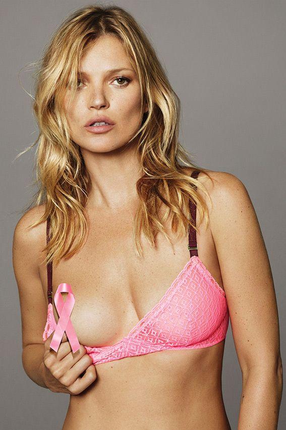 Octubre es el mes de concienciación sobre el cáncer de mama #salud