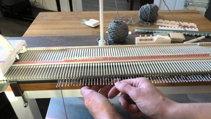 lk 150 knitting machine