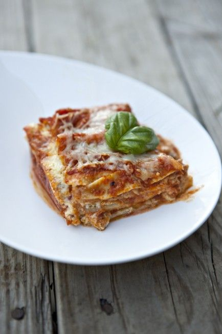 ITALY:  Easiest Lasagna Ever Global Holiday Recipes: 21 Delicious Traditions You'll Love, From Around The World