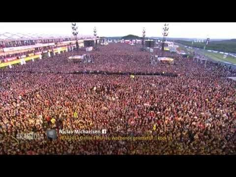 Iron Maiden Live at Rock am Ring 2014 Full uncut show - YouTube