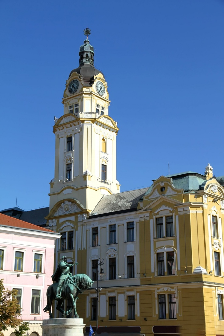 Pecs Hungary - A Natural Choice For European Capital Of Culture (2010)  Pecs Hungary is a tranquil, university town, relatively unscathed by the ravages of war or the excesses of communist-era industry and architecture.