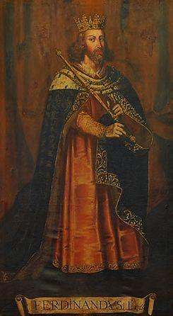 Fernando I de Portugal – Wikipédia, a enciclopédia livre