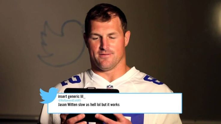 Dallas Cowboys Players Read Mean Tweets About Themselves
