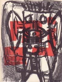 Museumjournaal themanummer Cobra, januari/februari 1962 –serie 7 no 7/8