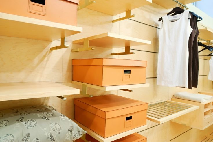 3 Storage Tips For You Home!