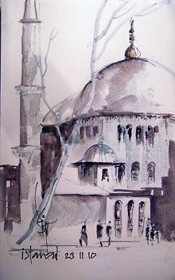 Istanbul, city of my dreams  www.armadaistanbul.com